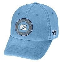 Adult North Carolina Tar Heels Fun Park Vintage Adjustable Cap
