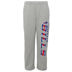 Boys 8-20 Buffalo Bills Fleece Lounge Pants