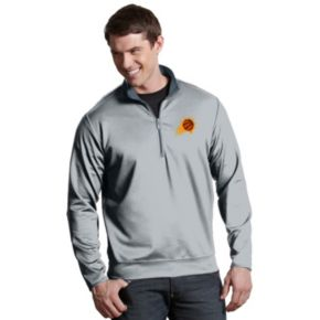 Men's Antigua Phoenix Suns Leader Pullover