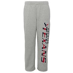 Boys 8-20 Houston Texans Fleece Lounge Pants