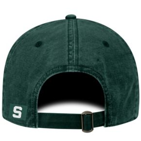 Adult Michigan State Spartans Fun Park Vintage Adjustable Cap