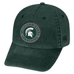 Adult Michigan State Spartans Fun Park Vintage Adjustable Cap