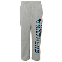 Boys 8-20 Carolina Panthers Fleece Lounge Pants