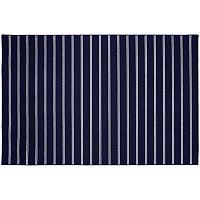 Garland Rug Avery Striped Rug - 5' x 7'6''