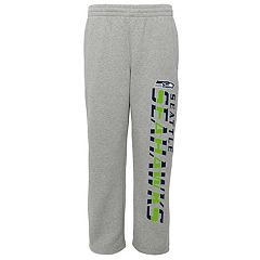 Boys 8-20 Seattle Seahawks Fleece Lounge Pants