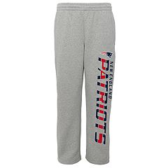 Boys 8-20 New England Patriots Fleece Lounge Pants