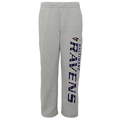 Boys 8-20 Baltimore Ravens Fleece Lounge Pants