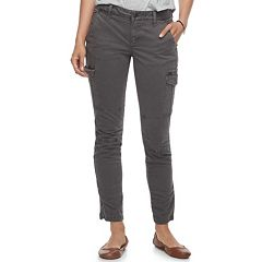 Women's SONOMA Goods for Life™ Skinny Utility Pants