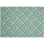 Garland Rug Southwest Geometric Rug - 5' x 7'