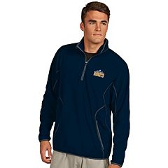 Men's Antigua Denver Nuggets Ice Pullover