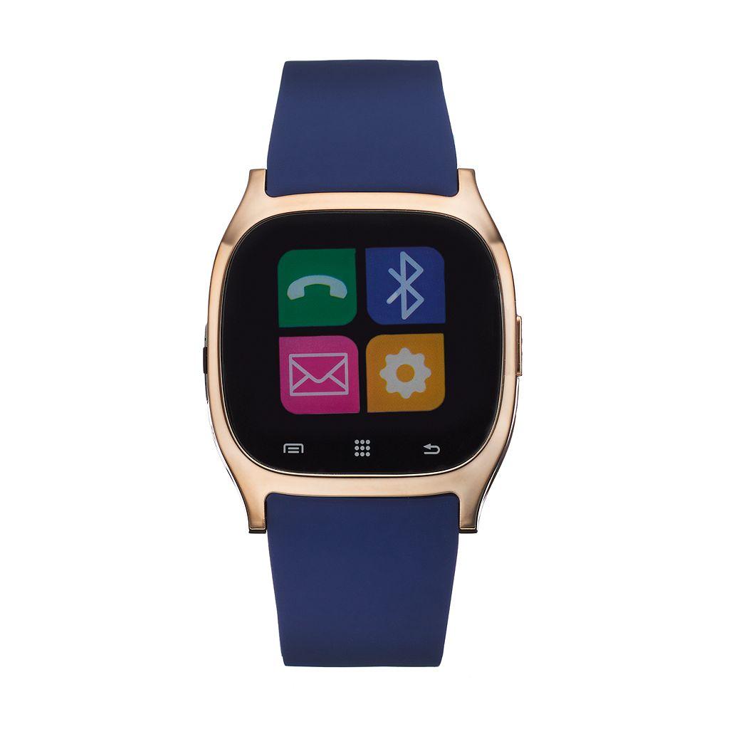 iTouch Unisex Smart Watch - KO3260RG590-416