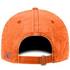 Adult Clemson Tigers Fun Park Vintage Adjustable Cap
