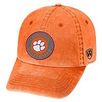 Adult Clemson Tigers Fun Park Vintage Adjustable Cap