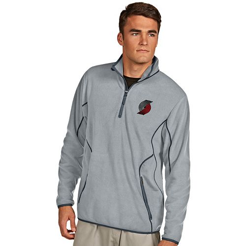 Men's Antigua Portland Trail Blazers Ice Pullover