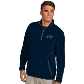 Men's Antigua Utah Jazz Ice Pullover