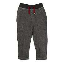 Toddler Boy Burt's Bees Baby Organic Pique Cargo Pants