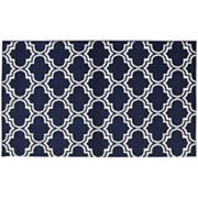 Garland Rug Silhouette Trellis Rug