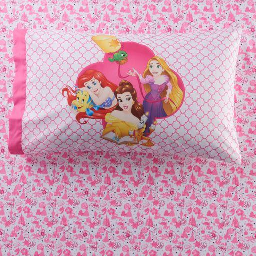 Disney Princess Dare To Dream Sheet Set by Jumping Beans®