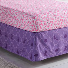 Disney Princess Dare To Dream Bedskirt by Jumping Beans®