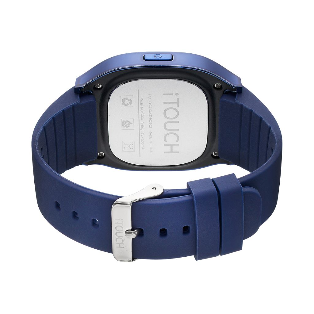 iTouch Unisex Smart Watch - KO3260NY590-125