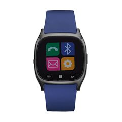 iTouch Unisex Smart Watch - KO3260BK590-419