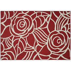 Garland Rug Rhapsody Floral Rug