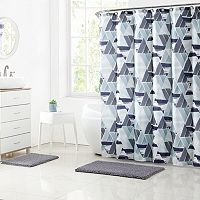 Clairebella 15-piece Modern Mosaic Bathroom Set