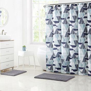 Clairebella 15-piece Modern Mosaic Bathroom Set