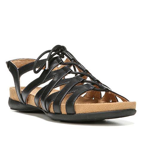 NaturalSoul by naturalizer Abrielle Women's Sandals