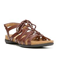 NaturalSoul by naturalizer Abrielle Women's Sandals