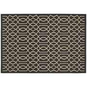Garland Rug Fretwork Trellis Rug