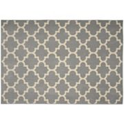 Garland Rug Geneva Trellis Rug - 5' x 7'