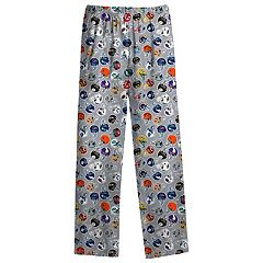 Boys 8-20 NFL Team Logo Lounge Pants