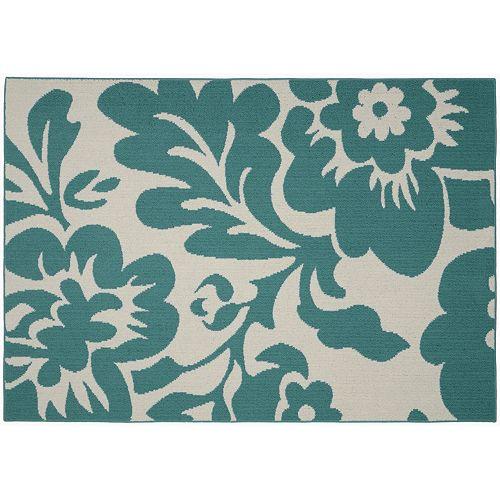 Garland Rug Floral Garden Rug