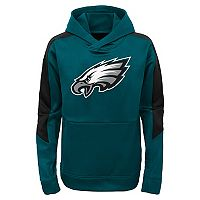Boys 8-20 Philadelphia Eagles Hyperlink Pullover Hoodie