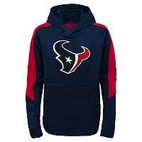 Boys 8-20 Houston Texans Hyperlink Pullover Hoodie