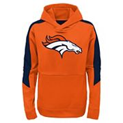 Boys 8-20 Denver Broncos Hyperlink Pullover Hoodie
