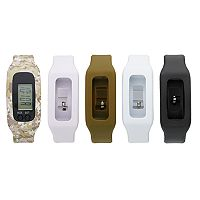 B-Fit Women's Activity Tracker & Interchangeable Band Set - KO2304BK598-078