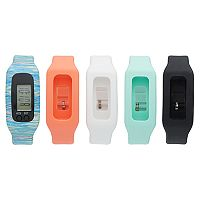 B-Fit Women's Activity Tracker & Interchangeable Band Set - KO2299BK598-078