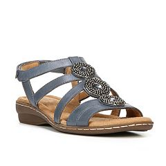 NaturalSoul by naturalizer Ballina Women's Sandals