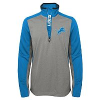 Boys 8-20 Detroit Lions Matrix Pullover