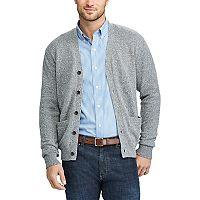 Men's Chaps Classic-Fit Cardigan Sweater