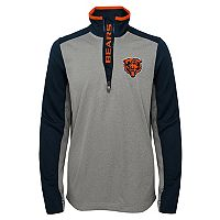 Boys 8-20 Chicago Bears Matrix Pullover