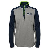 Boys 8-20 Seattle Seahawks Matrix Pullover