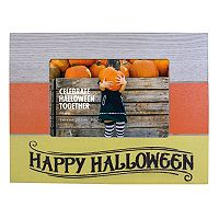 Celebrate Halloween Together Striped 4