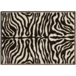 Garland Rug Safari Animal Print Rug