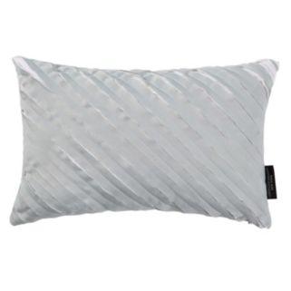 Christian Siriano Java Throw Pillow