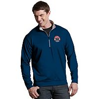 Men's Antigua Washington Wizards Leader Pullover