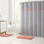 Clairebella 15 pc Cubish Bathroom Set