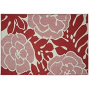 Garland Rug Valencia Floral Rug